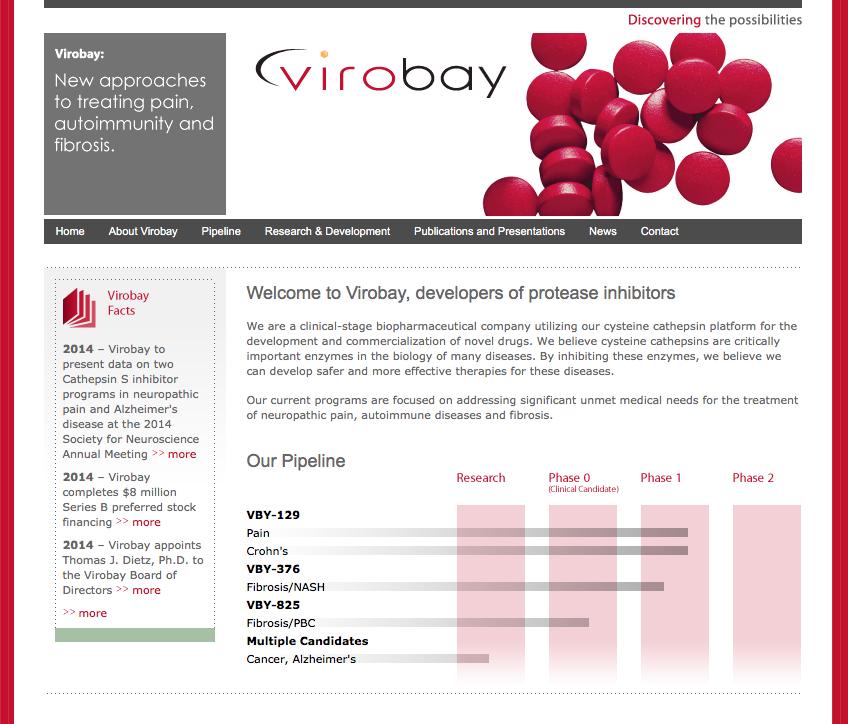 Virobay